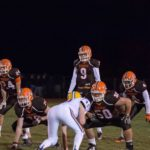 Perk Valley Advances With 44-21 Win Over Downingtown East