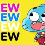 'New Gumball in February' CN Event Reviewed