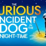'Curious' Broadway Hit Comes To Philadelphia