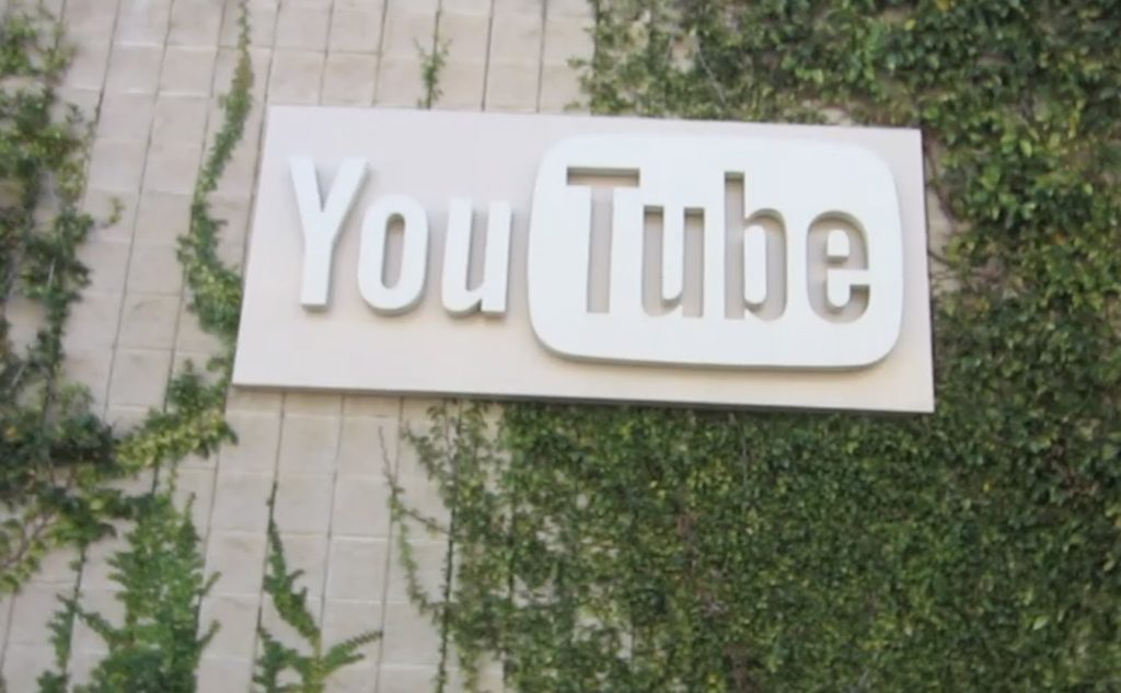 """""""Ad-pocalypse,"""" YouTube's Crackdown on Controversial Content"""